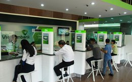 Vietcombank đạt 5.727 tỷ đồng lợi nhuận năm 2013