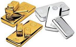 Giá vàng cao nhất 3 tháng, giá bạc có chuỗi ngày tăng dài nhất kể từ 1968