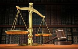 Tòa án bác toàn bộ nội dung kiện Hiệp hội ngân hàng