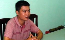 Nguyên phó giám đốc SeABank Bình Định đầu thú