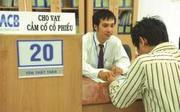 Rủi ro ngân hàng nhìn từ nhân sự