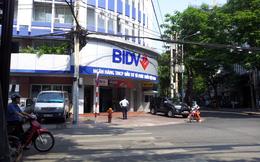 BIDV bổ nhiệm ông Lê Trung Thành làm Phó Tổng giám đốc