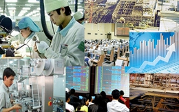 Phấn đấu GDP bình quân tăng 6,5-7%/năm, tạo mọi điều kiện để doanh nghiệp phát triển