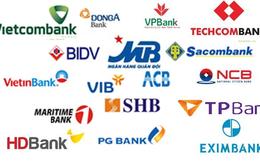 Xếp hạng tổng tài sản của các ngân hàng hiện nay ra sao?
