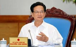 Thủ tướng yêu cầu quyết liệt hơn nữa trong xử lý nợ xấu