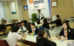 DongABank: Kinh doanh khó khăn nên không chi cổ tức đợt 1/2014