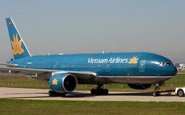 Vietnam Airlines có hơn 5.000 tỷ đồng tiền mặt gửi ngân hàng