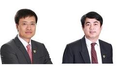 Vietcombank có chủ tịch HĐQT và Tổng giám đốc mới
