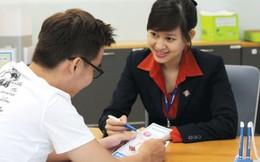 Ngân hàng mạnh tay tuyển dụng nhân sự trong 9 tháng