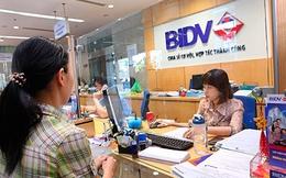 BIDV: Lợi nhuận quý 3 tăng 40% so với cùng kỳ, nợ xấu dưới 2%