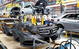 Đức đầu tư 236 dự án với tổng vốn 1,34 tỷ USD vào Việt Nam