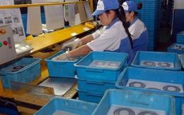 Trên 100 dự án FDI vào các khu công nghiệp Bắc Giang