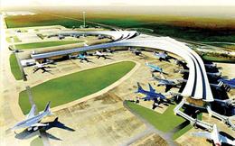 Dự án sân bay quốc tế Long Thành: Sẽ chia làm nhiều giai đoạn