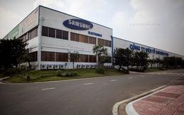 Samsung xin đầu tư thêm 3 tỷ USD mở rộng nhà máy tại Việt Nam