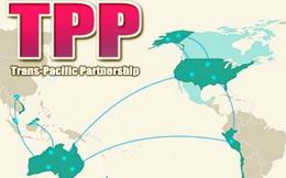 TPP sẽ giúp mở cửa thị trường và xóa bỏ rào cản đầu tư