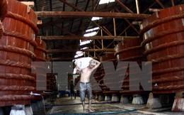 Xây dựng thương hiệu cho sản phẩm làng nghề truyền thống