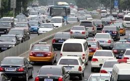 Ngành ô tô Nhật Bản tổn thất nặng nề vì căng thẳng chính trị với Trung Quốc