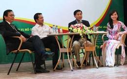 Bố chồng Tăng Thanh Hà chia sẻ chuyện lập nghiệp