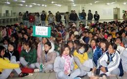 Sanyo OPT Việt Nam đóng cửa, 4000 công nhân mất việc