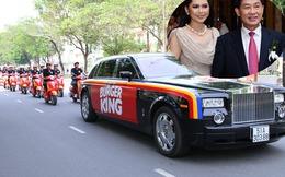 Burger King - Thương hiệu khiến bố chồng Tăng Thanh Hà mất cơ hội với Starbucks?