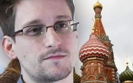 Mỹ tố cáo 'Nga đâm sau lưng' trong vụ E. Snowden