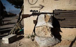 Ủy ban Thượng viện Mỹ thông qua tấn công quân sự hạn chế vào Syria