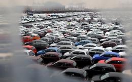 Ngành ô tô Việt Nam: Sẽ chuyển sang nhập khẩu?