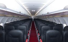 Cận cảnh máy bay mới của Vietjet Air