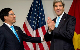 Mỹ sẽ bán công nghệ và nhiên liệu hạt nhân cho Việt Nam