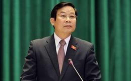 Bộ trưởng Thông tin - Truyền thông: 'Blog cá nhân hiện là một thách thức'