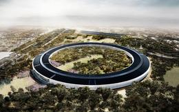 Những hình ảnh mới nhất về 'Phi thuyền' tuyệt đẹp của Apple