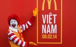 Việt Nam Đồng gia nhập chỉ số Big Mac