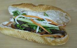 Vì sao bánh mì Sài Gòn nổi tiếng?