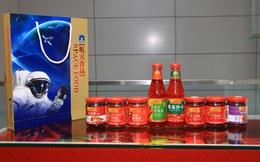 [Inside Factory] Bên trong nhà máy sản xuất nước sốt cung cấp cho tàu vũ trụ Thần Châu