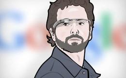 Hồi gõ cửa xin việc, hồ sơ của tỉ phú Google trông thế nào?