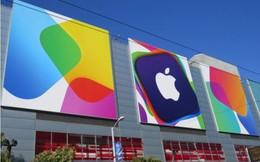 Apple công bố sự kiện đầu tiên trong năm 2014