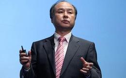 Tỷ phú công nghệ Masayoshi Son trở thành người giàu nhất Nhật Bản