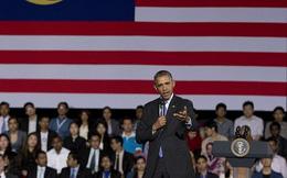 Điều đáng tiếc nhất trong cuộc đời tổng thống Obama