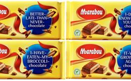 Câu chuyện về loại sô-cô-la Thụy Điển có đến... 6.000 tên gọi