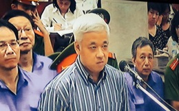 Luật sư chất vấn về việc tách vụ án Huyền Như ra khỏi vụ án bầu Kiên