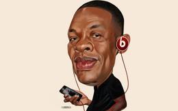Tỉ phú hip-hop đầu tiên Dr Dre: 'Tôi không làm nhạc vì tiền, mà vì tình yêu'