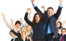 Thúc đẩy nhân viên làm việc hiệu quả hơn: Hãy mời họ bữa trưa bất ngờ