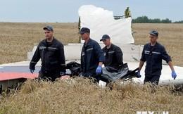 Ngoại trưởng các nước ra tuyên bố chung về vụ máy bay MH17