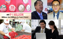 [Nổi bật] Bắt 3 nguyên lãnh đạo Ngân hàng Xây dựng, 'đại họa' của PepsiCo ở Philippines