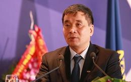 Chủ tịch Vinaconex viết tâm thư gửi lãnh đạo, CBCNV sau 9 lần vỡ đường ống nước sông Đà