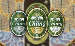 Chang Beer - Cú lội ngược dòng ngoạn mục hãng bia lớn nhất đất Thái