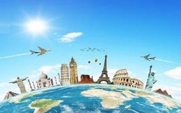 [BizChart] 10 quốc gia có nhiều du khách đến Việt Nam nhất