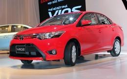 Tháng 8/2014, hãng xe và mẫu xe hơi nào bán chạy nhất?