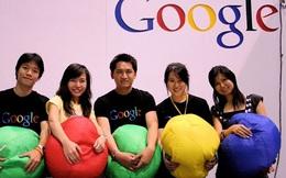 Cách Google làm cho nhân viên say đắm
