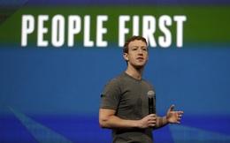 Mark Zuckerberg được nhân viên 'ca tụng' hết lời
